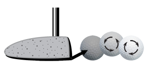 Traditional Putter